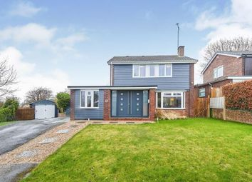 3 bed detached house for sale in Mill Hill Lane, Winshill, Burton On Trent, Staffordshire DE15