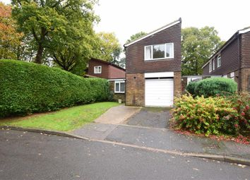 Thumbnail 3 bed detached house for sale in Slip Of Wood, Cranleigh, Surrey