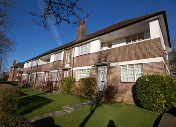 Thumbnail 2 bed maisonette for sale in Neale Close, Hampstead Garden Suburb