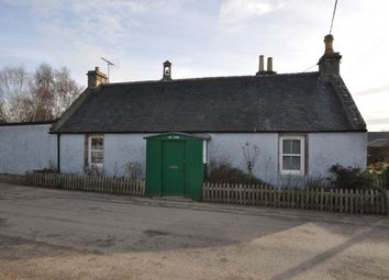 Thumbnail 2 bed semi-detached house for sale in Fir Park Cottage, Dyke, Forres