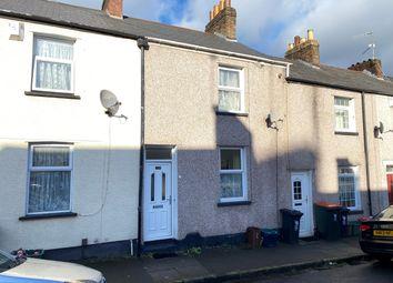 Thumbnail 2 bedroom terraced house for sale in Jones Street, Newport