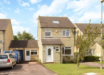 Thumbnail 3 bed link-detached house for sale in Lancaster Place, Carterton