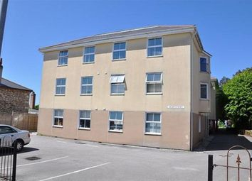 Thumbnail 1 bed flat to rent in 256 Agar Road, Redruth