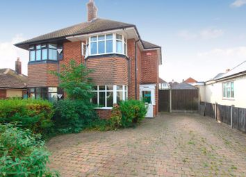 Thumbnail 2 bed semi-detached house for sale in Vale Road, Whitstable