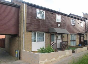 Thumbnail 3 bedroom property to rent in North Holme Court, Abington, Northampton