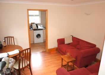 Thumbnail 3 bed flat to rent in Tooting Bec Road, London