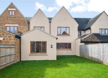 Thumbnail 5 bed terraced house for sale in Green Court, Earls Lane, Deddington