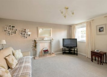 Thumbnail 2 bed flat for sale in Laverockbank Avenue, Trinity, Edinburgh
