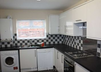 Thumbnail 4 bed terraced house to rent in Wallace Avenue, Manchester