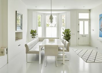 Thumbnail 4 bed terraced house for sale in St. Lawrence Terrace, London