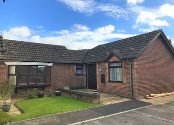 Thumbnail 2 bed bungalow for sale in Fairfield Gardens, Honiton