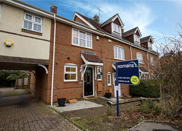 Thumbnail 2 bed end terrace house for sale in Kings Worthy Road, Elvetham Heath, Hampshire