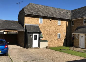Thumbnail 3 bed terraced house to rent in Charleston Avenue, Basildon, Essex