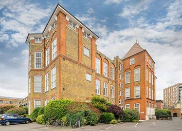 Thumbnail 2 bed flat for sale in Old School Square, London, London