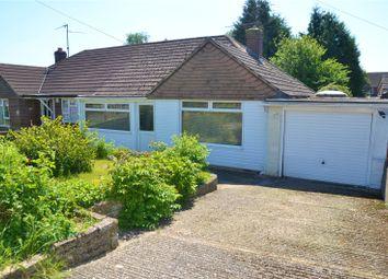 Thumbnail 2 bed semi-detached bungalow for sale in Compton Avenue, Tilehurst, Reading, Berkshire