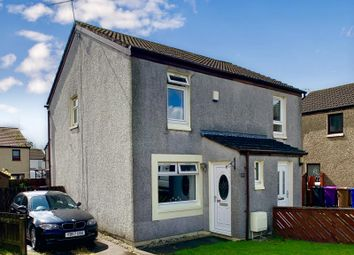Thumbnail 2 bed semi-detached house for sale in Maxwell Court, Beith