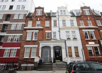Thumbnail 2 bed flat to rent in Gledstanes Road, London