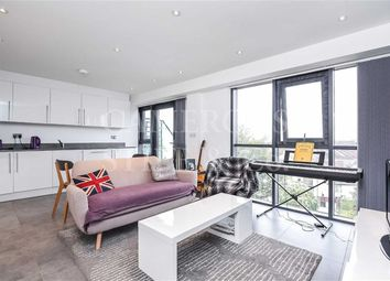 Thumbnail 1 bed flat to rent in High Road, Willesden, London