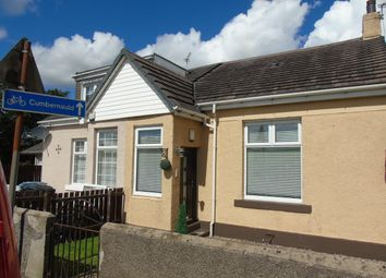 Thumbnail 3 bed semi-detached house for sale in Cumbernauld Rd, Mollinsburn, Glasgow