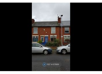 3 bed terraced house to rent in Dallas Street, Mansfield NG18