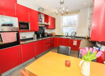 Thumbnail 3 bed flat to rent in Leasowes Road, Leyton, London