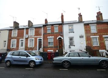 Thumbnail 4 bedroom terraced house for sale in William Street, Reading, Berkshire