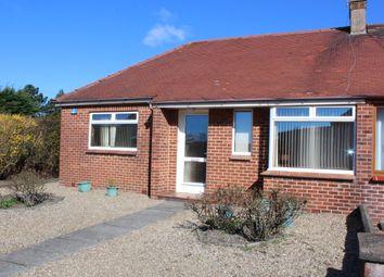 2 bed semi-detached bungalow for sale in Cochrane Place, Prestwick KA9
