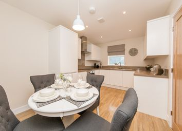 Thumbnail 3 bedroom terraced house for sale in Wilson Mews, Barrack Street, Colchester
