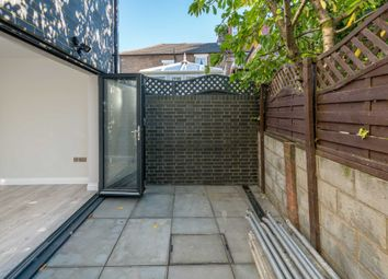 Thumbnail 2 bed semi-detached house for sale in Mansfield Road, London