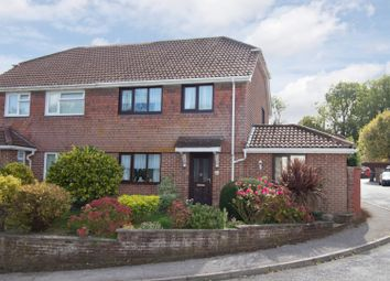 3 bed semi-detached house for sale in Forge Close, Eythorne, Dover CT15