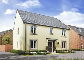 """Thumbnail 4 bed detached house for sale in """"Chelworth"""" at Butt Lane, Thornbury, Bristol"""