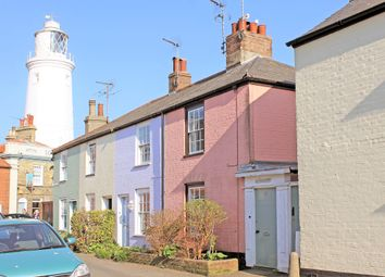 Thumbnail 3 bed cottage for sale in East Green, Southwold