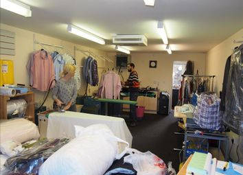 Thumbnail Retail premises for sale in Launderette & Dry Cleaners S66, Bramley, South Yorkshire