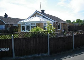 Thumbnail Bungalow for sale in Runcton Holme, Norfolk
