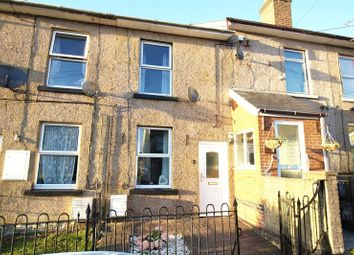 Thumbnail 3 bed terraced house for sale in Flaxley Street, Cinderford
