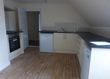 Thumbnail 3 bedroom flat to rent in Scargells Yard, High Street, March