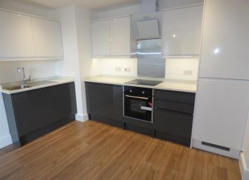 2 bed flat to rent in Miller Heights, Lower Stone Street, Maidstone ME15