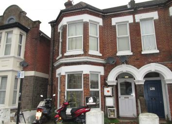 Thumbnail 1 bedroom flat to rent in Wilton Avenue, Southampton, Hampshire