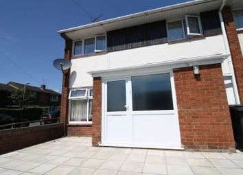 Thumbnail 3 bed property to rent in Thumpers, Hemel Hempstead