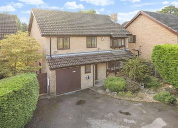 4 bed detached house for sale in Gorse Ride North, Finchampstead, Berkshire RG40