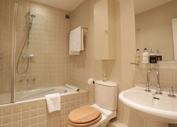 Thumbnail 2 bed town house to rent in 33 Montpellier Terrace, Cheltenham