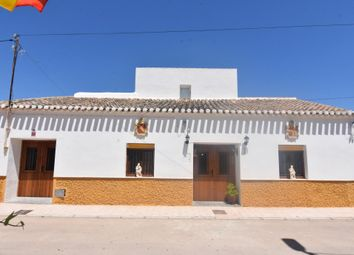 Thumbnail 3 bed villa for sale in 30320 Fuente Álamo, Murcia, Spain