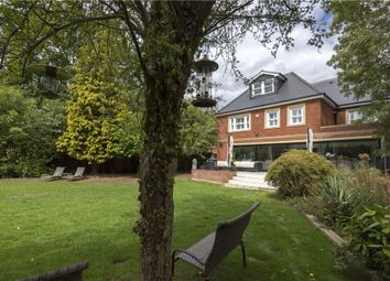 Thumbnail 5 bed detached house for sale in Burghley Avenue, New Malden