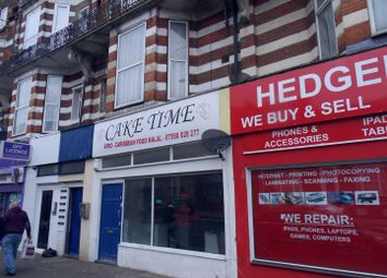 Thumbnail 2 bed flat for sale in Northdown Arcade, Northdown Road, Cliftonville, Margate