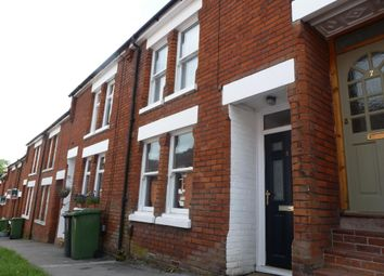 Thumbnail 4 bed property to rent in St. Johns Road, Winchester