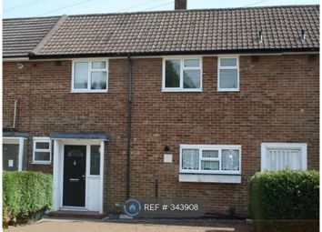 Thumbnail 3 bed terraced house to rent in Hatch Gardens, Tadworth