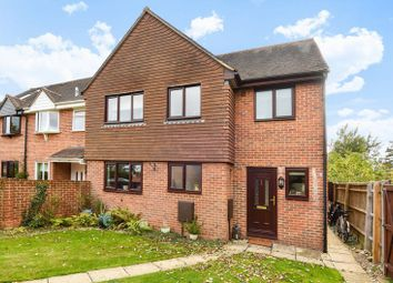 Thumbnail 3 bed semi-detached house for sale in Greenacres, Drayton, Abingdon