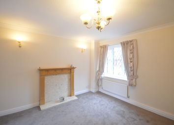 Thumbnail 2 bed mews house to rent in Gilderdale Court, Lytham St. Annes