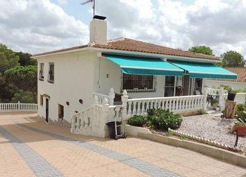 Thumbnail 5 bed villa for sale in Spain, Valencia, Alicante, Pinar De Campoverde