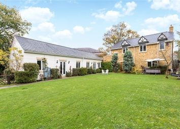 Thumbnail 5 bed detached house to rent in Keen's Acre, Stoke Poges, Buckinghamshire